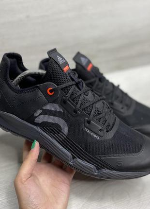 Чоловічі  кросівки adidas trailcross lt