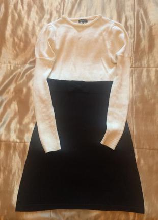 Зимнее платье/шерстяное платье