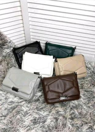 Женская сумка «санди»