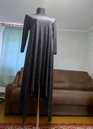Платье с-м
