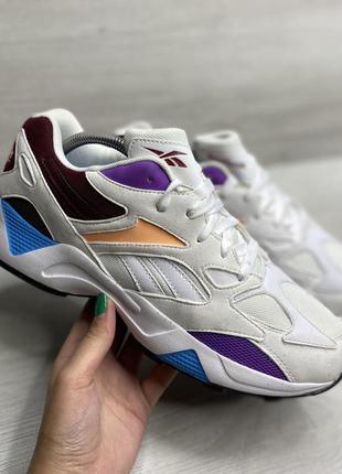 Чоловічі кросівки reebok classic aztrek 96