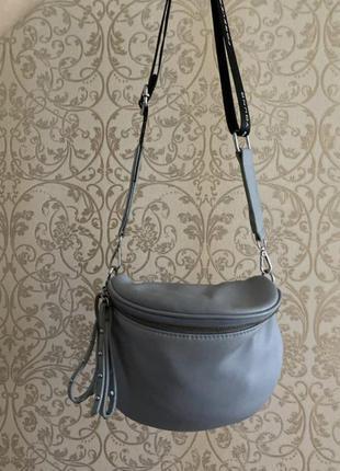 Клатч сумка перед плечо