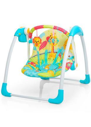 Кресло-качалка детская