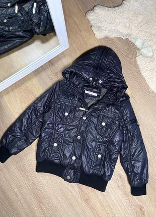 Детская курточка осень - весна