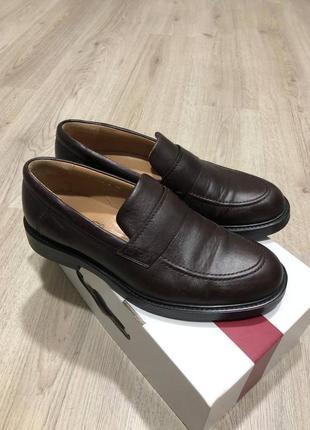 Чоловічі туфлі/лофери