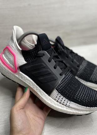 Жіночі кросівки adidas ultraboost 19 women's running shoes