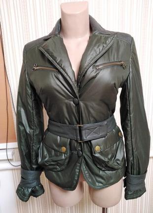 Куртка, косуха.. італія