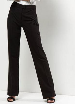 Базовые брюки bootcut №225