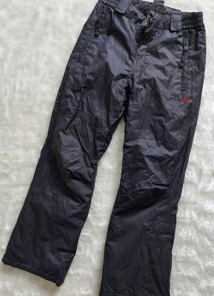 Стильные подростковые лыжные штаны