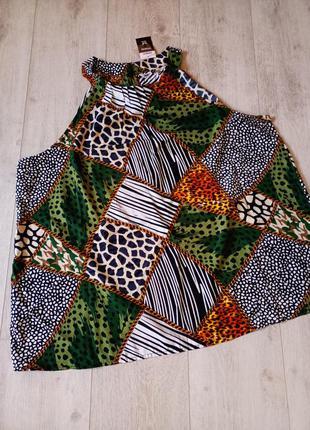 Майка, блуза, безрукавка, кофточка без рукавов летняя