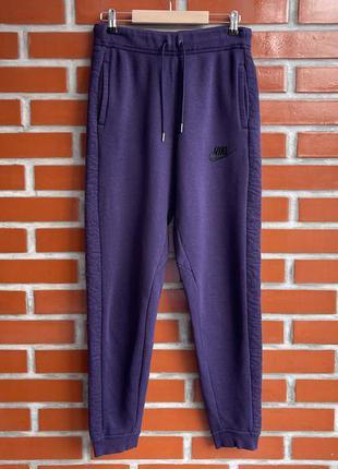 Nike оригинал женские спортивные штаны размер s найк б у