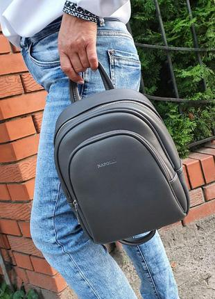 Рюкзак экокожа люкс качества