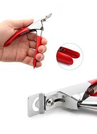 Типсорез для искусственных ногтей