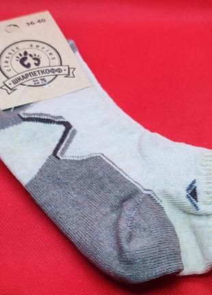 Шкарпетки жіночі, носки женские, шкарпетки підліткові, носки подростковие