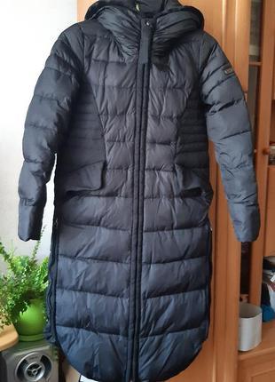Зимнее пальто, пуховик
