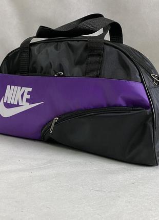 Сумка спортивная сумка для фитнеса женская унисекс