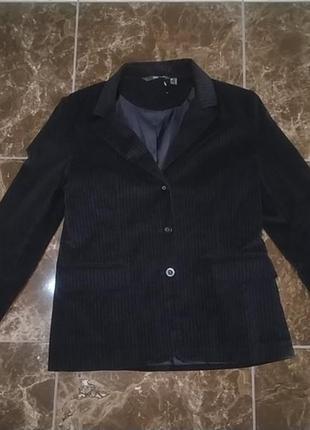 Піджак бавовна tcm