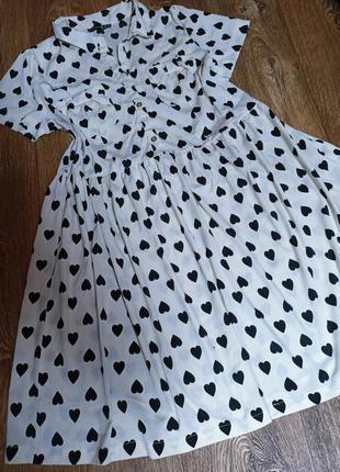 Платье.. вискоза