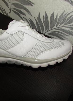 Gabor кросівки 24,8 см устілка