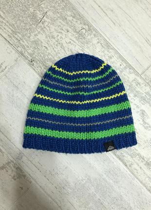 Тёплая шапка mckinley
