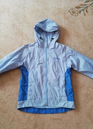 Куртка на осень columbia 42-44 p