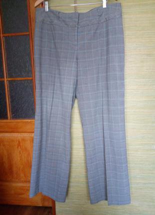 Классные брюки р16l