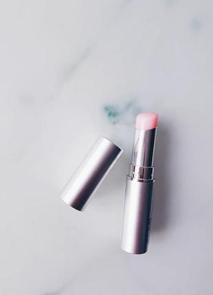 Бальзам для увеличения объема губ nu colour lip plumping balm