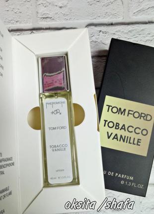 💣роскошный нишевый парфюм с феромонами 💣40 мл usa