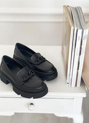 Туфлі лофери jastoni