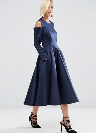 Стильное платье мили asos!