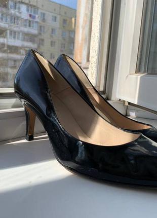 Туфли женские lk bennet!