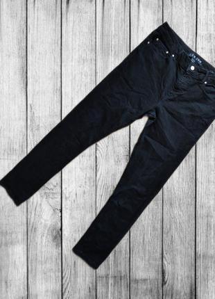 Черные джинсы ldn