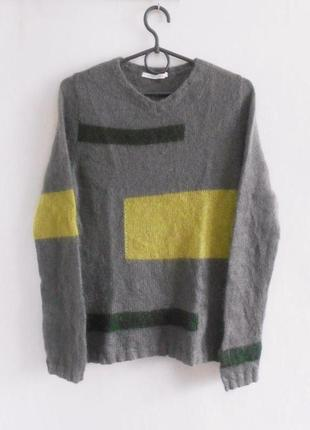 Мохеровый свитер премиум бренда penny black италия  🌿
