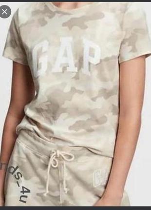 Костюм шорты и футболка оригинал комплект качественный  спорт милитари