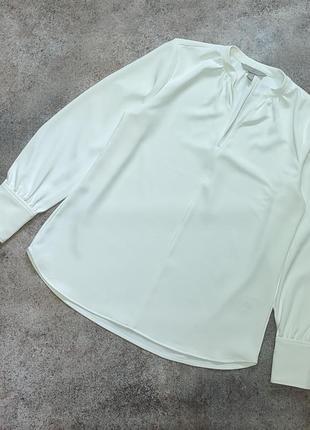 Новая блуза h&m. размер s