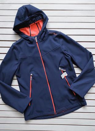 Демісезонна куртка c&a, німеччина