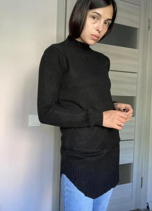 Свитер / туника / платье olko