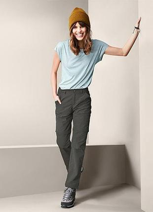 Функциональные штаны шорты размер 44-46 наш tchibo тсм