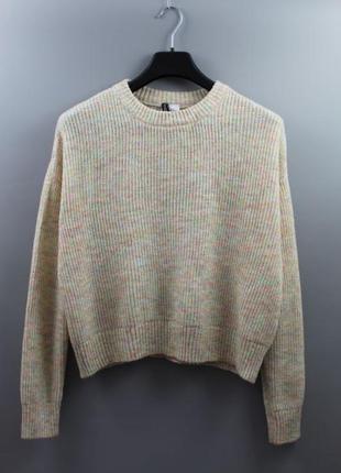Тепленький та м'якенький жіночий светр бренду divided