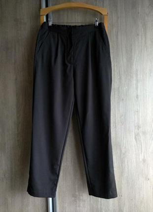Pomandere шерстяные брюки