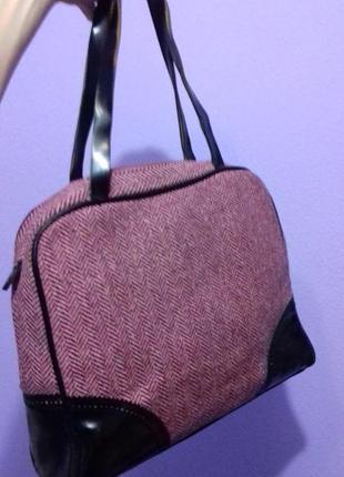 Стильная сумка от h&m