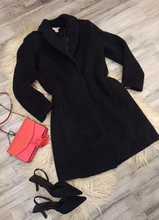 Пальто утеплене h&m осінь/зима
