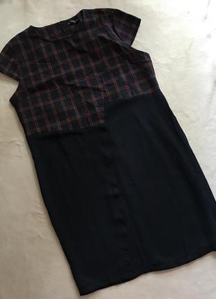 Платье-миди (18р)3xl