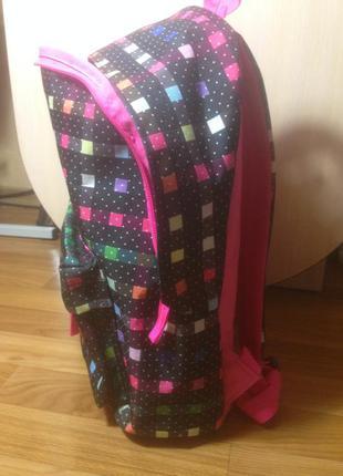 Школьный рюкзак ostin