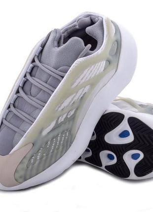 Мужские скроссовки adidas yeezy boost, мужські кросівки, мужські кеди, кеды