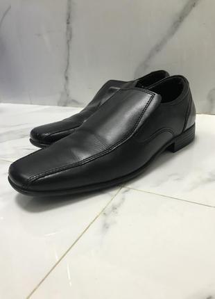 Шкіряні туфлі; чоловічі туфлі; чоловічі шкіряні туфлі
