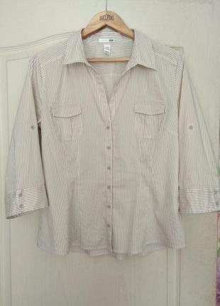 Блуза/рубашка h&m