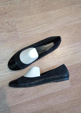 Симпатичные туфли