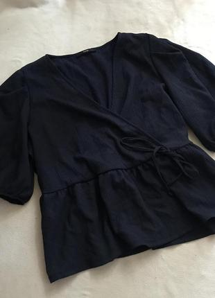 Стильная блуза(18р)3xl
