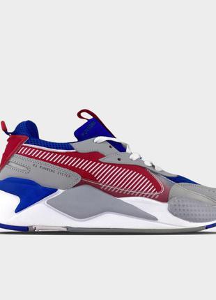 Мужские кроссовки хит 2021 тренд